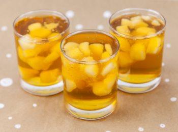 ABC Snacks - Juicy Jiggle Cups