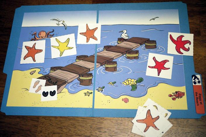reading-game-beach