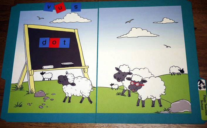 reading-game-sheep