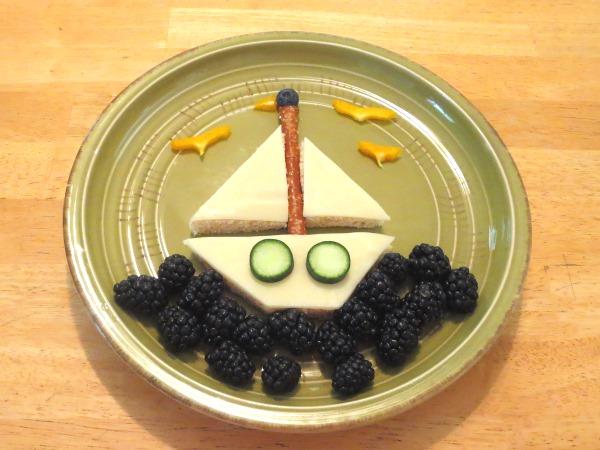 ABC Snacks - Summer Snacks Cookbook