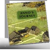 Anno's Journey Book Cover