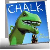 Chalk book cover