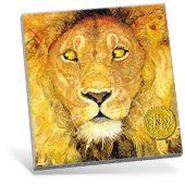 The Lion and the Mouse book cover