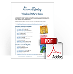 Wordless Picture Books Library List download
