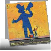 Sidewalk Circus book cover