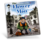 The Flower Man book cover