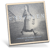 Unspoken: A Story from the Underground Railroad book cover