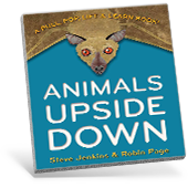 Animals Upside Down book cover