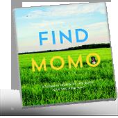 Find Momo book cover