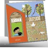 Inside Outside book cover