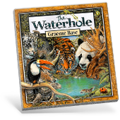 The Waterhole book cover