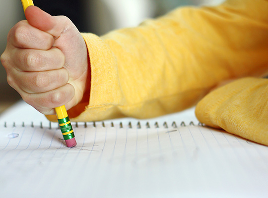 Dysgraphia: How can I help my child? - All About Learning Press
