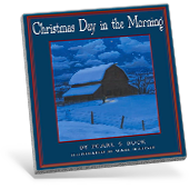 Christmas Day in the Morning book cover