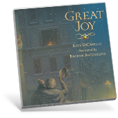 Great Joy book cover