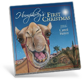 Humphrey's First Christmas - Picture Books for Christmas