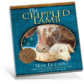 The Crippled Lamb book cover