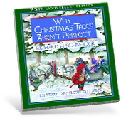 Why Christmas Trees Aren't Perfect book cover