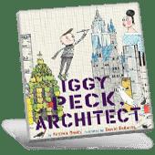 Iggy Peck, Architect book cover
