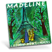 Madeline book cover