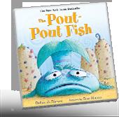 The Pout-Pout Fish book cover