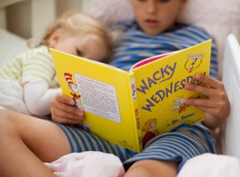 Rhyming Picture Books - All About Reading