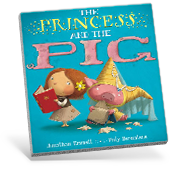 the princess and the packet of frozen peas pdf