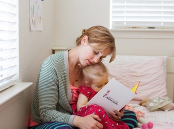 How to Stay Awake While Reading Aloud - All About Reading