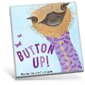 Button Up!: Wrinkled RHymes book cover
