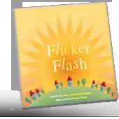Flicker Flash book cover