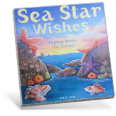 Sea Star WIshes: Poems from the Coast book cover
