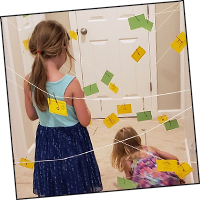8 Great Ways to Review Word Cards - All About Learning Press