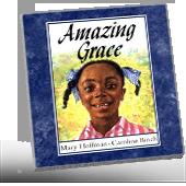 Amazing Grace picture book