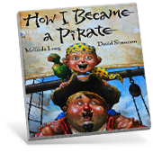 Picture Books for Adventurers - Picture Book Reviews from All About Reading