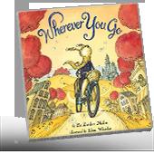 Wherever You Go book cover