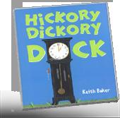 Hickory, Dickory, Dock book cover