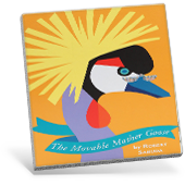 The Movable Mother Goose book cover