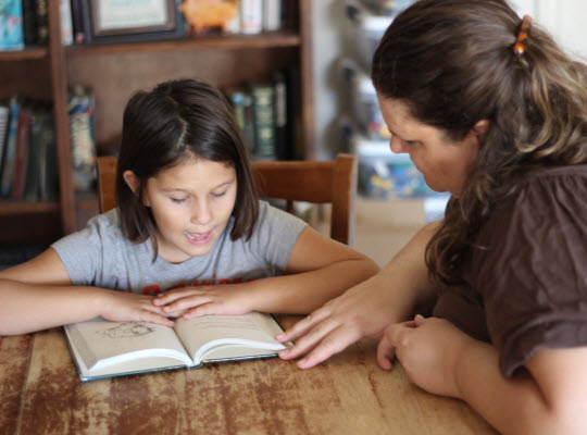 Buddy Reading - All About Reading