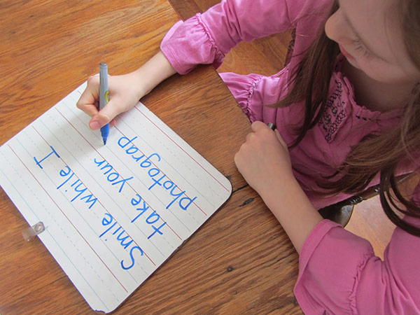 Spelling: how much time should I spend? - a post from All About Spelling