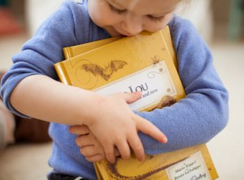 Teaching Rhyming to Preschoolers - All About Reading