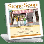 Stone Soup Magazine Cover
