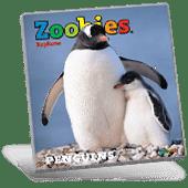 Zoobies Magazine Cover