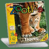 Zootles Magazine Cover