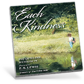 Each Kindnes book cover