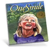 One Smile book cover