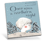 Once Upon a Northern Light book cover