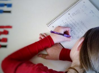 Real Moms, Real Kids: All About Spelling and Cursive