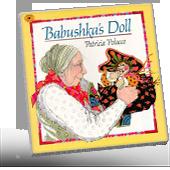Babushka's Doll book cover