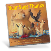Mind Your Manners Picture Books - Picture Book Reviews from All About Reading