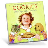 Cookies: Bite-Size Life Lessons bookc over