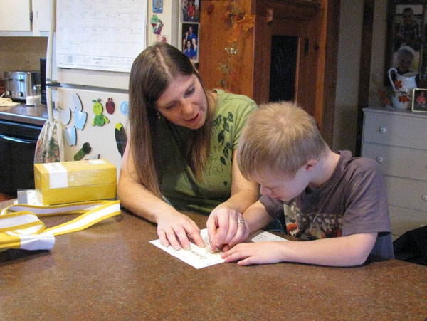 Real Moms, Real Kids: All About Reading and Down Syndrome